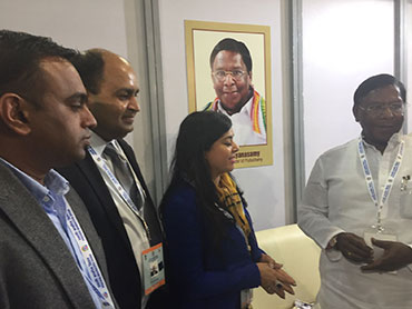 Mr. V. Narayanasamy